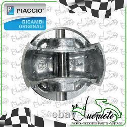 Pistone Per Scarabeo Atlantic Sport City Nexus Vespa Gts 300 Originale Piaggio