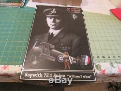 Poo Wingnut Ailes 1/32 Sopwith 7f. 1 Snipe William Barker # 32608 Out Of Business