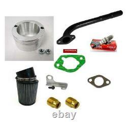 Pour Honda Gx390 Predator 420 Stage 1 Performance Kit K Gx390-s1