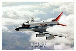 Psl Anigrand 1/72 Mcdonnell Md-119 Résine Jet Business Kit 2135 1-502
