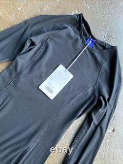 Robe Kit Et As À La Longue Dernière Robe Taille Noire 4 T.n.-o. 198 $