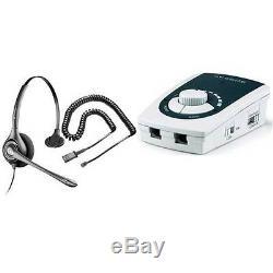 Serene Innovations Ua-50 Business Phone Amplificateur H251n Casque