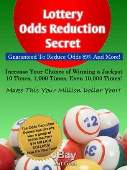 Tapis Rouge Voodoo Kit Argent Sort Sept Façons De Richesse Loterie Lotto Affaires