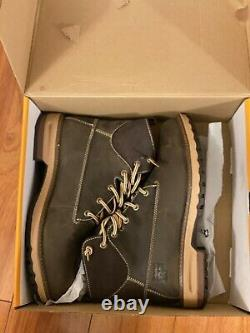 Timberland Pro Chaussures Hightower Femmes 6 Alliage Orteil A1kit W728 Taille 8.5 Hiver