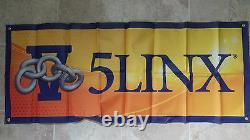 Trousse D'outils De Marketing D'affaires 5linx (bannière, Brochures, Dépliants Et Plus)