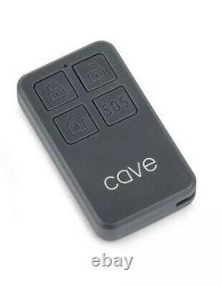 Veho Cave Smart Home/business Wireless Security Alarm System Kit De Démarrage Avec Hu